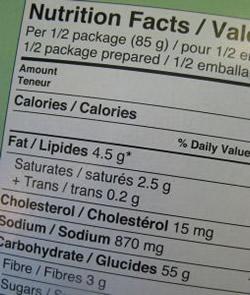 foodlabel