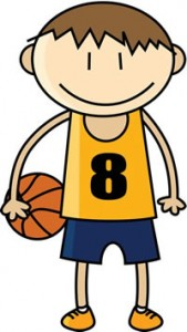 basketballcartoon