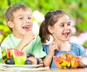 kidseatinghealthy