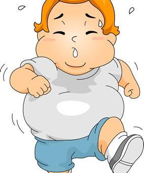 overweightchild