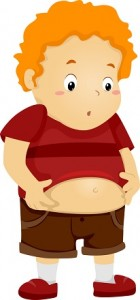 obeseboyvectorbelly