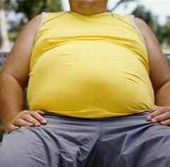 overweightman