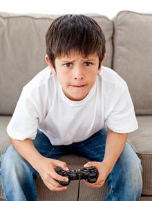 boyvideogame