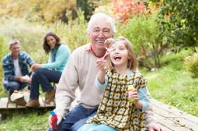 grandparentchild