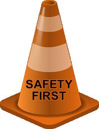 safetycone