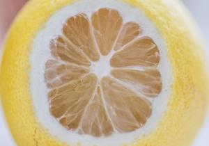 Vitamin C Lemon Orange