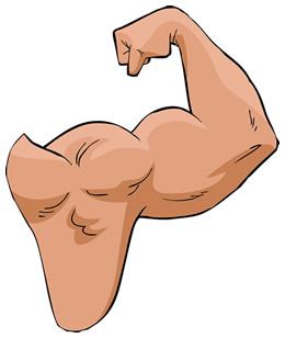 musclearm