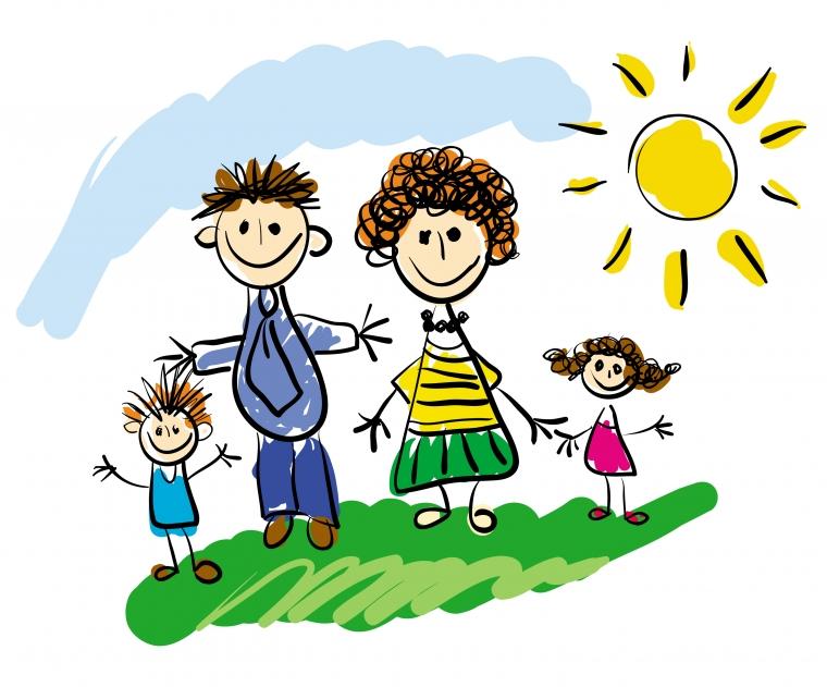 cartoonfamily